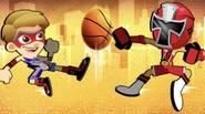 Un reto épico de baloncesto para todos los fans de los dibujos animados de Nickelodeon! Elige tu propio personaje de Nickelodeon y juega al baloncesto dos contra dos, […]