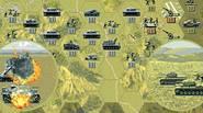 Se trata de un legendario juego de estrategia que te permite comandar las fuerzas armadas del Eje o de los Aliados durante la Segunda Guerra Mundial. Elige el […]