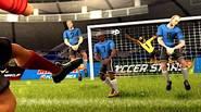 Si tu quieres tener emociones de fútbol / fútbol, juega a WORLD SOCCER 2018 – un juego épico en 3D en el que puedes jugar como equipo nacional […]