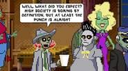 ¿Puedes resolver tu el misterio de los ojos esmeralda robados? Uno de los miembros más ricos de la Sociedad de Zombis, Madame Bah, ha perdido sus ojos artificiales […]
