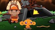 La segunda entrega de la subserie del famoso juego de aventuras con temática de monos. Nuestros tristes monos tienen que encontrar una salida de mundos diferentes y desafiantes! […]