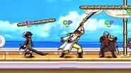 One Piece quiere pelear! Únete al épico torneo de artes marciales, elige a tu personaje favorito de Anime, uno de los tres modos de juego únicos (Un jugador, […]