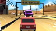 Un juego de carreras muy emocionante, como el de Minecraft. Elige tu coche y pisa el acelerador hasta el fondo, llevando a todo el mundo a la loca […]