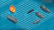 Un juego de mesa clásico de Battleship War en una versión totalmente nueva y moderna en el que tu puedes jugar contra el ordenador o contra oponentes humanos […]