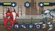 SUPER ROBO FIGHTER 3 es el último de la serie de potentes juegos de robots mecha. Crea tu propio diseño de bot de batalla y lucha con otros […]