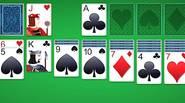 Una excelente versión online gratuita del juego de solitario más popular del mundo – KLONDIKE. Las reglas son simples: debes construir cuatro bases en secuencia ascendente de As […]
