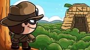 ¡Bob The Robber ha vuelto! Esta vez decidió visitar el antiguo templo, en algún lugar de la selva amazónica. Explora los pasillos oscuros, buscando tesoros y evitando monstruos […]