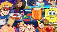 ¿Quieres participar en el concurso anual de cocina submarina y cocinar la comida perfecta para ganar el trofeo? Únete a Bob Esponja Squarepants y sus amigos y diviértete […]