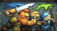 Disfruta de este excelente juego de estrategia en tiempo real en el que tendrás que comandar al grupo de enanos y defender su pueblo contra hordas u orcos, […]
