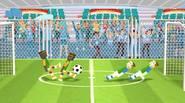 Una secuela del mundialmente amado SOCCER PHYSICS, un juego de fútbol único para uno o dos jugadores con controles muy sencillos… Todo lo que tienes que hacer es […]