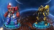 ¡Un verdadero placer para todos los fans de TRANSFORMERS! Elige tu Transformer favorito y entra en la batalla; derriba a todos los enemigos y lucha contra poderosos jefes. […]