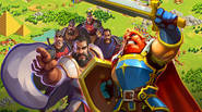 Si te gustan los juegos de estrategia, te divertirás jugando a este juego. ¡Millones de jugadores están construyendo sus imperios, comandando sus ejércitos y tratando de convertirse en […]