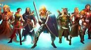 Una mezcla realmente emocionante de estrategia en línea y juego de RPG. Crea tu grupo de aventureros y explora tierras salvajes. Completa misiones, lucha con enemigos durante numerosas […]