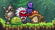 Un juego fantástico en el que eres uno de los especialistas en entrenamiento de monstruos que vive en el Santuario de Monstruos. Cría y entrena a tus monstruos […]
