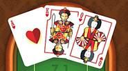 Un juego de cartas clásico. Tu objetivo es construir la mejor mano de 3 cartas que puedas y mantener tu puntuación lo más cerca posible de los 31 […]
