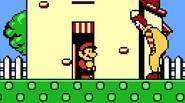 ¡Ronald McDonald necesita ayuda! ¡El Hamburglar ha robado su Bolsa Mágica! Mario necesita perseguir al ladrón y recuperar la propiedad de Ronald. Recoge las cartas que Ronald dejó […]