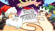 Ya está aquí el clásico juego Thumb Fighter ¡con la nueva edición Navideña! Juega solo o contra tu amigo en el modo 2 jugadores. Ataca a tu oponente […]