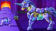 Bienvenidos al futuro donde la biología y la tecnología crean animales increíbles, ¡como los Cyber Unicornios! Completa el ensamblaje del animal cibernético y pruébalo en la vida real. […]