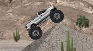 Un desafiante juego de monster truck en el que tendrás que conducir con cuidado por la difícil pista llena de obstáculos. Presta atención, porque si conduces demasiado rápido, […]
