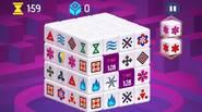 Un emocionante juego de Mahjongg en 3D. Tu objetivo es conectar las fichas con iconos idénticos, pero sólo aquellos que no tienen dos fichas adyacentes junto a ellas […]