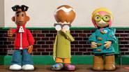 Mucha diversión para todos los fans de la serie STRANGE HILL HIGH TV. ¡Elige a uno de los tres personajes y trata de escapar del cubo de basura […]