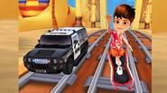 ¡Un loco juego de carreras ha llegado finalmente a JuegoSpot! ¡Corre por las vías del metro, escapando de la policía que te persigue! Recoge monedas de oro, salta […]
