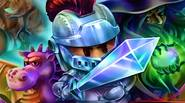 Hack'n slash su camino a través de hordas de demonios, duendes y monstruos jefe para limpiar el reino de las fuerzas del mal. Mejora a tu caballero en […]