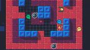 Un juego loco de la vieja escuela inspirado en clásicos como Bomberman. Tu objetivo es correr a través del nivel, recoger bombas y hacerlas explotar para descubrir tesoros […]