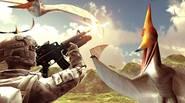 ¡Los pterosaurios están atacando nuestro puesto de avanzada! Agarra tu rifle de francotirador y elimina a todos los monstruos antes de que te maten a ti y a […]