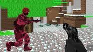 Bienvenido a PIXEL COMBAT MULTIPLAYER, un épico juego de acción multijugador FPS estilo Minecraft. Juega contra tus amigos y desconocidos en los modos Deathmatch y Team Deathmatch. El […]