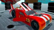Un fantástico juego de carreras en 3D para dos jugadores. Elige tu potente coche de carreras de calle y trata de vencer a tu oponente y ser el […]