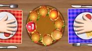 ¡Fanáticos de las hamburguesas, uníos! Este excelente juego te permitirá competir contra tu amigo o la CPU en el desafío de comer hamburguesas. Quien consiga más hamburguesas, gana. […]