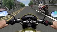 Un fantástico simulador de motocicleta. Compite contra un oponente controlado por ordenador y sé el primero en la línea de meta. Tu moto puede alcanzar más de 200 […]