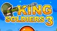 Una tercera parte del gran juego de KING SOLDIERS. Tu objetivo es más o menos el mismo que en las partes anteriores de este juego: apuntar con precisión […]