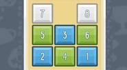 Ordena los números en patrones especiales en este pequeño e inteligente juego de puzzle. Todo lo que tienes que hacer es pensar y mover las piezas para que […]