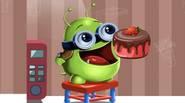 Bobo es un simpático alienígena que tiene mucha hambre. Ha aterrizado en la pastelería y quiere comerse todos los dulces. Sólo tienes que hacer clic o tocar los […]