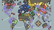 Toma el mando de una de las naciones del mundo y llévala a la victoria, haciendo la guerra y gestionando los recursos de tus provincias. Mueve tus ejércitos, […]