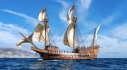 Un intrigante juego de supervivencia. Tu barco se ha perdido durante una tormenta y ha naufragado en una tierra desconocida. Ayuda a tu tripulación restante a volver a […]