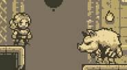 Un trepidante juego de plataformas inspirado en la GBA en el que eres una valiente chica aventurera en una peligrosa misión dentro del matadero infestado de monstruos. Salta, […]