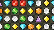 Este juego es una leyenda entre los aficionados a los juegos puzzles. Cambia las gemas adyacentes para obtener tres o más en una fila horizontal o vertical. Desaparecerán […]