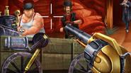 Un dantástico tirador del Salvaje Oeste con un giro de aventura steampunk. Eres un pistolero, en una misión para atrapar a Saúl, el malvado pistolero. Debes disparar y […]