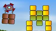 Bonito juego de puzzle en el que controlas un pequeño dron. Tu misión es mover bloques de una pila a otra y organizarlos para que coincidan con la […]