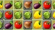 Un gran juego de puzzle ambientado en el entorno natural. Mueve las frutas y verduras para formar líneas de tres o más de un tipo. Selecciona las fichas […]