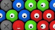 Gran juego de rompecabezas. Destruye tres o más bolas de un color, cuantas más bolas destruyas, más puntos tendrás. Haz doble clic para hacer estallar tres o más […]
