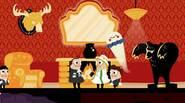 ¿Has visto la película «Poltergeist»? En este juego tienes la oportunidad de ser un fantasma y asustar a las treinta personas de la casa. Vuela a través de […]