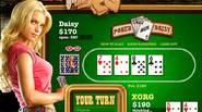 ¿Quieres ganar unos dólares de una rubia sexy en el Texas Hold'em Poker? Intenta jugar con Daisy Duke en este clásico juego de cartas del casino. Controles del […]