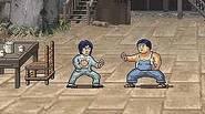 Lucha como Bruce Lee en este divertido juego de Kung-Fu. Patea el trasero de tus oponentes con puñetazos y compañeros salvajes. Puedes jugar como chico o como chica. […]
