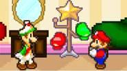 El Reino Champiñón está al borde del terrible desastre. Sólo Mario y Luigi pueden salvar el Reino. ¡Únete a la búsqueda y conduce a los dos hermanos a […]