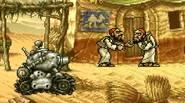 Te metiste con los chicos de las Naciones Unidas y como resultado te quedaste varado en el desierto de Irak. ¡Lucha por la libertad con tu tanque Metal […]