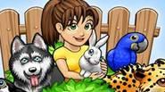 Crea el mejor refugio de animales en la Tierra – ¡cuida de las mascotas, aliméntalas, cuida de ellas y observa su felicidad! Un gran juego para todas las […]